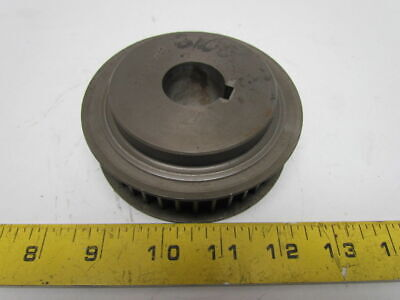 """3MM P X 120 TOOTH 1//2/"""" BORE FOR 9MM BELTS NOS SDP HTD TIMING SPROCKET PULLEY"""