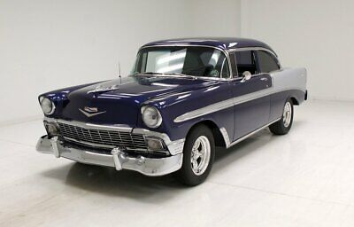 1956 Chevrolet Bel Air  Powerful 350ci LT1 V8/Excellent Interior/Plenty Of Nice Chrome