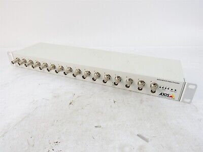 Axis M7016 Video Encoder