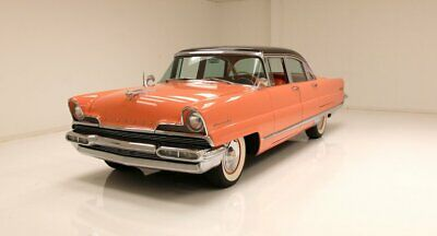 1956 Lincoln Premiere  Awesome Paint/Nice Chrome/Showroom Interior/368ci V8 3-Speed Auto