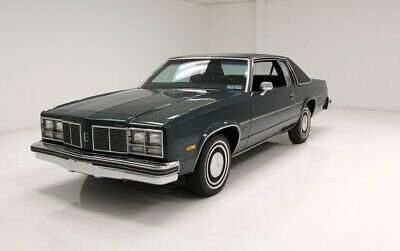 1977 Oldsmobile Delta 88  20,046 Original Miles/2 Owner Car/Excellent Paint/Pristine 350ci V8