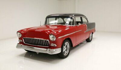 1955 Chevrolet Bel Air  Excellent Paint/Modernized Interior/383ci Dual 4 BBL/Show & Go Ready