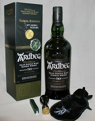 Ardbeg 2000 aged 15 years Scotch Whisky Chieftains