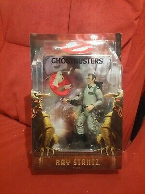 ghostbusters action figure ray stantz