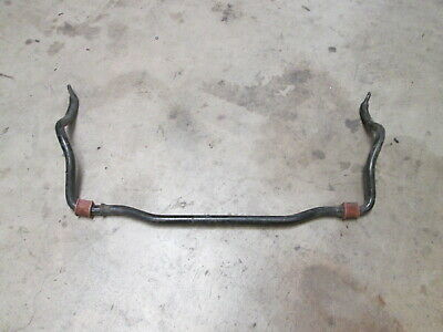 Maserati Spider / Coupe / Gransport - Front Sway / Anti Roll Bar -  P/N 195320