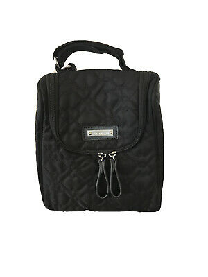 New Storksak Double Insulated Baby Food & Bottle Bag W/ Velcro Adjustable Strap