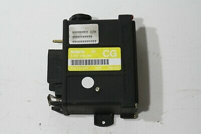 GM Engine Control Unit for Opel Omega a 1.8/90275572/0227400040 CG