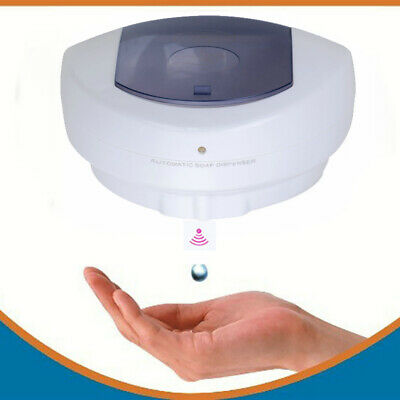 Automatic Induction Touchless Soap Dispenser Spray Disinfector Hand Cleaner