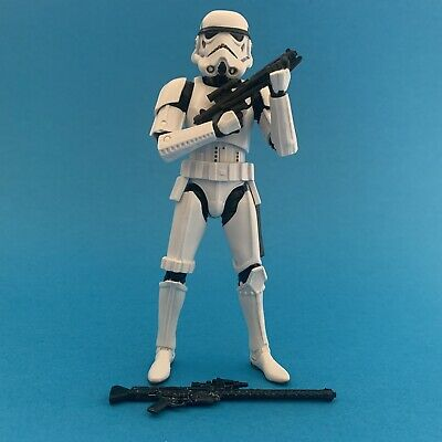 "STORMTROOPER Star Wars Black Series Hasbro Action Figure 6"" A New Hope"
