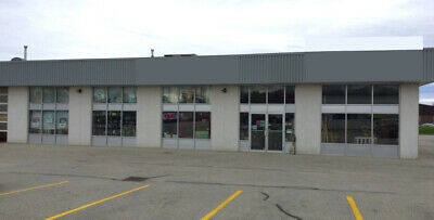 Retail / Commercial / Office Space For Lease
