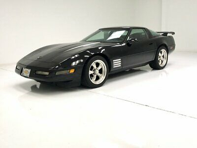1991 Chevrolet Corvette  Replacement 350ci V8 Drive and Enjoy