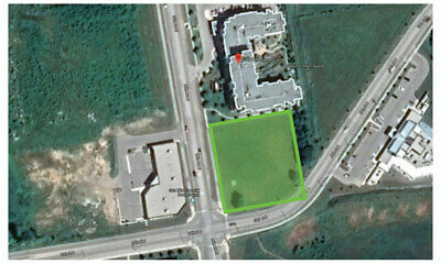 High-Density Residential Site or Commercial / Office / Retail Site