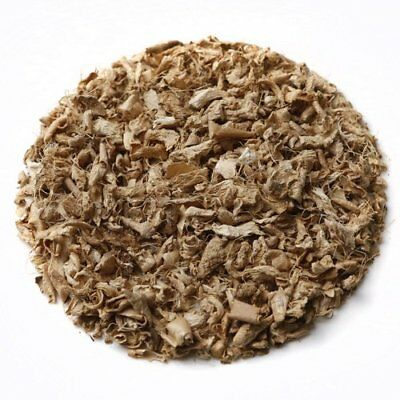 Dried Ginger Pieces Herbal Tea (454g) - Tea Wholesale Canada