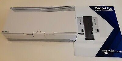 NEW MS36B Table Top Boom Arm Stand for DINO LITE Digital Microscope FREE SHIP