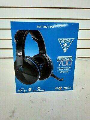 Turtle Beach Stealth 700 Headset for Ps4 (Shelf 146)