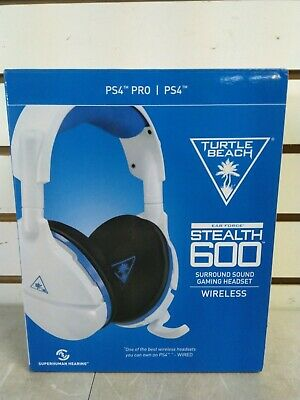 Turtle Beach Stealth 600 Gaming Headset - PS4 (Shelf 45)