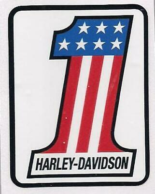 For Harley Davidson Style #1 Gas Tank Decal/Sticker 1971 Xl Fx
