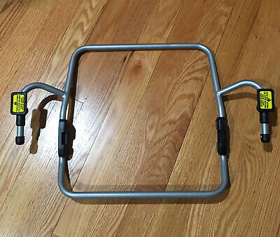 BOB Car Seat Adapter For Chicco KeyFit EUC SHIPPING IN 24h