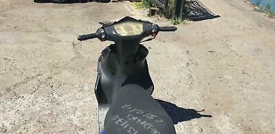 Lexmoto  AJS firefox 50cc only 599 no offers