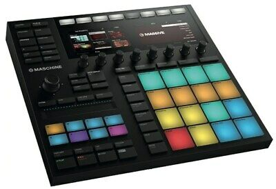 Native Instruments Maschine MK3 Production Controller(B-Stock)