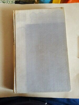 Pages from The Goncourt Journal Edited Robert Baldick 1962 1st Edition?