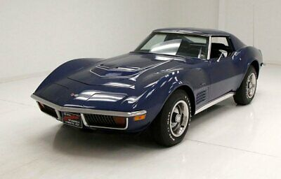 1972 Chevrolet Corvette Coupe 2004 Restoration Numbers Matching 350ci V8/Muncie 4-Speed