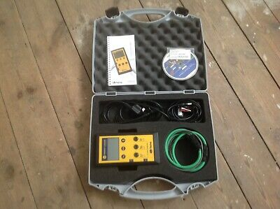 Tinytag Energy Logger - Electrical Monitoring Equipment - Data Logger