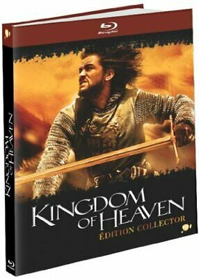 Kingdom of Heaven [Édition Digibook Collector + Livret] [Blu-ray]