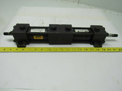 Parker 01.50 KCP2HTS141X 2.000 Double Hydraulic Cylinder