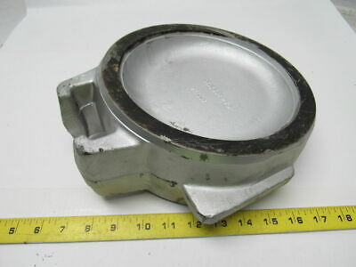 """Powell 100774 8"""" Solid gate Valve Wedge"""