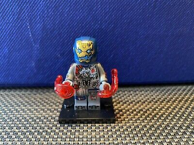 Spider-Man With Webbing Unofficial Lego Marvel Figure Stocking Filler Christmas