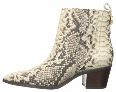 Ink Womens 18007 Nabuk Ankle Boot