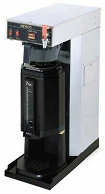 NEWCO Intelli-Brew COFFEE BREWER MAKER With Thermal Beverage Pot Dispenser