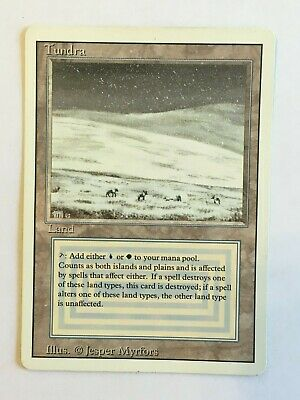 LP USED Reconstruction x4 MTG Revised Third Edition Magic the Gathering