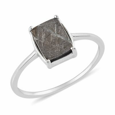Shop LC Delivering Joy Statement Ring Labradorite White Topaz Jewelry for Women Ct 3.1