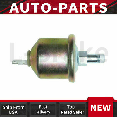 Standard Motor Products PS-221 Oil Pressure Switch with Light