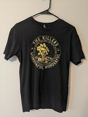Official Teenage Time Killers Skull T-Shirt Rock Band Grohl Victor Fallon Morris
