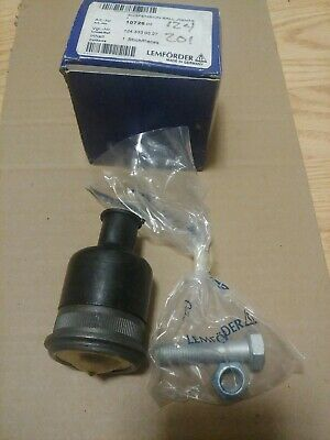 For Mercedes R107 W124 R129 W201 Front Lower Suspension Ball Joint Lemfoerder