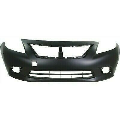 New Bumper Cover Facial Front for Nissan Quest 2007-2009 NI1000239 62022ZM78A
