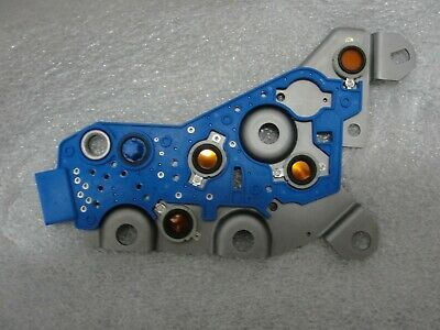 24281019 ACDelco Auto Trans Clutch Plate GM Original Equipment 24205361