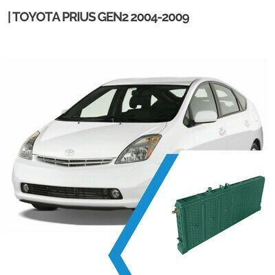 2x TOYOTA PRIUS HYBRID BATTERY CELL NIMH MODULE  2004 2005 2006 2007 2008 2009!!
