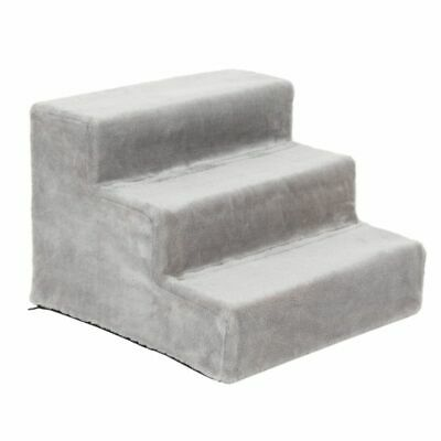 Pet Steps Removable Washable Cover Non-Slip Stable Easy Assemble Quality High
