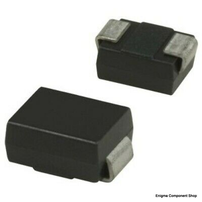 SS510 SMT Schottky Rectifier Diode. 5pc. 1st class post. UK seller-Fast Dispatch