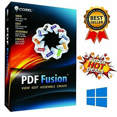 Pdf Fusion🔥 Full Version🔥 Fast Delivery 🔥 official Key🔥