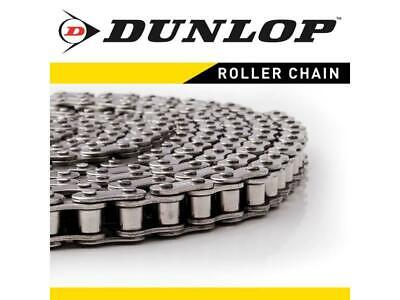 """Quality branded British BS 08B1 simplex roller chain 5 metres + Conn Link 1/2 """""""