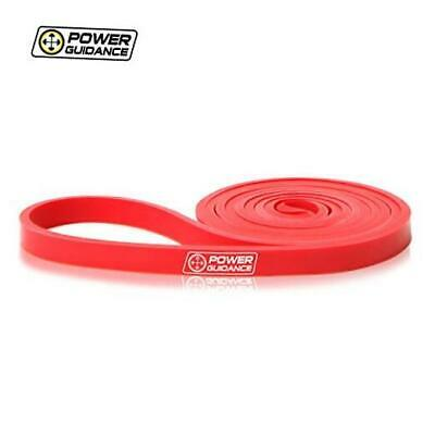 POWER GUIDANCE Pull Up Bands Assisted Pull-up Resistance Exercise - for Body Str
