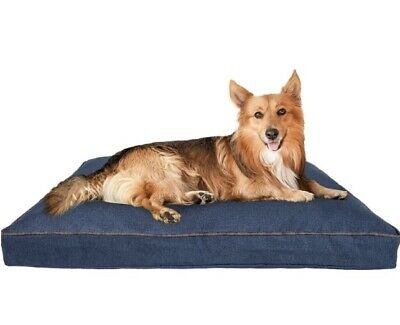 """Canine Creations 59-40568DEN Orthopedic Foam Pillow Style Pet Bed, 40"""" x 30"""""""