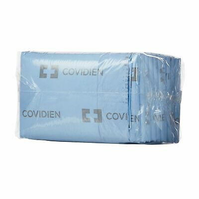 """Covidien Kendall P3036C Wings Quilted Cloth-Like Premium Underpads 30x36"""" 10 Ct"""