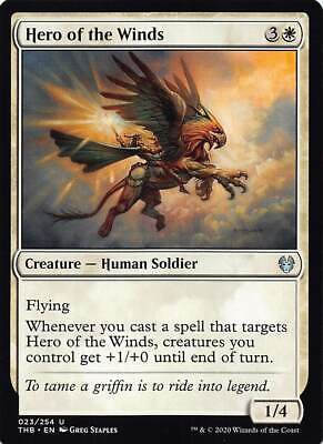 x4 Mystic Repeal 180//254 Uncommon Theros Beyond Death