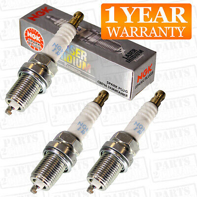 NEW NGK Spark Plug Trade Price ILZFR6C-K StockNo 6645